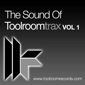 Image for 'The Sound Of Toolroom Trax Vol. 1'