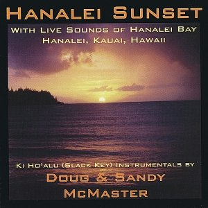 Image for 'Hanalei Sunset'