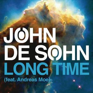 Image for 'Long Time feat. Andreas Moe'