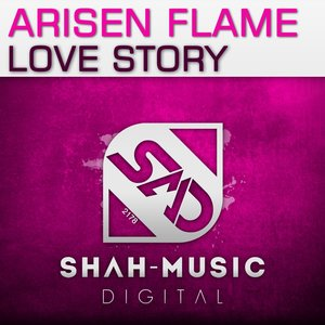 Image for 'Love Story (Uplifting Mix)'