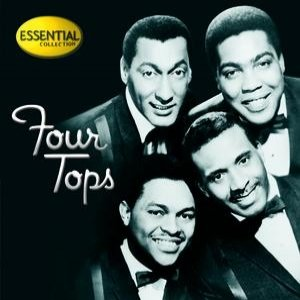 Image for 'Essential Collection: Four Tops'