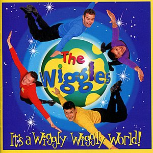 Immagine per 'It's a Wiggly Wiggly World!'
