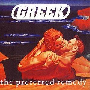 Immagine per 'The Preferred Remedy'