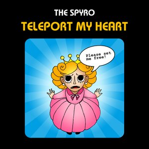 Image for 'Teleport My Heart'
