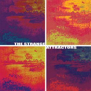 Image for 'The Strange Attractors'