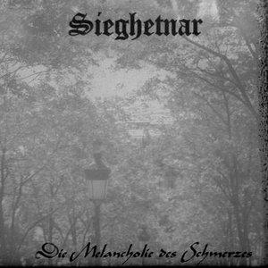 Image for 'Die Melancholie des Schmerzes'