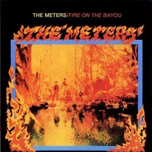 Image for 'Fire On The Bayou'