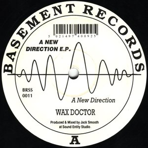 Image for 'A New Direction EP'
