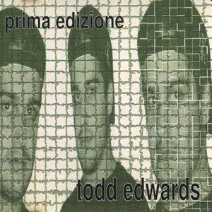 Image for 'Prima Edizione'