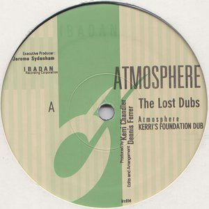 Image pour 'Atmosphere (Kerri's Foundation Dub)'