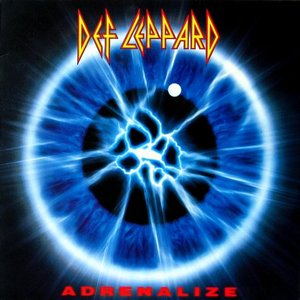 Image for 'Adrenalize'