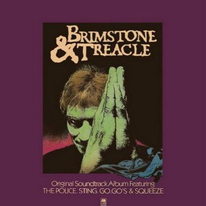 Image for 'The Brimstone Chorale'