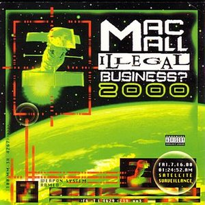 Image for 'Illegal Business? 2000'