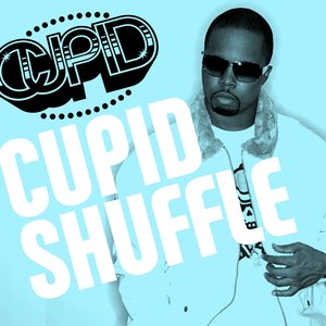 Image for 'Cupid Shuffle'