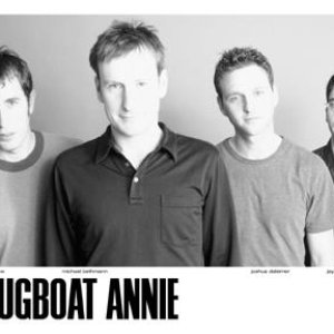 Image for 'Tugboat Annie'