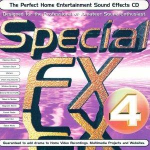 Bild für 'Special FX4'