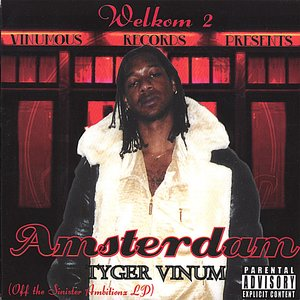 Image for 'Welkom 2 Amsterdam (single)'
