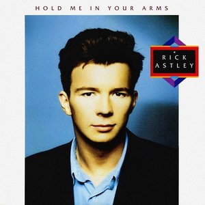 Image for 'Hold Me In Your Arms'