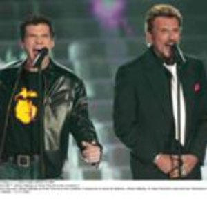 Image for 'Johnny Hallyday et Pascal'