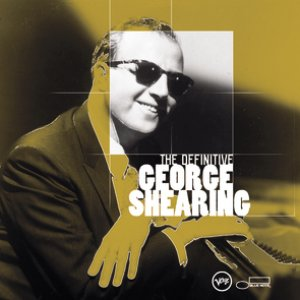 Image for 'The Definitive George Shearing'