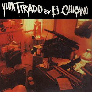 Image for 'Viva Tirado'