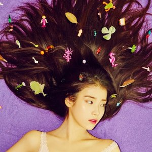 Image for 'IU'