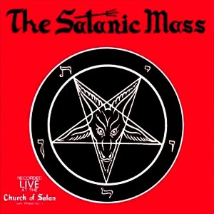 Image for 'The Satanic Mass'