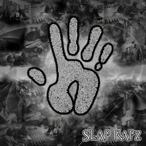 Immagine per 'Crew54 & Cientifiq - Slap Rapz'