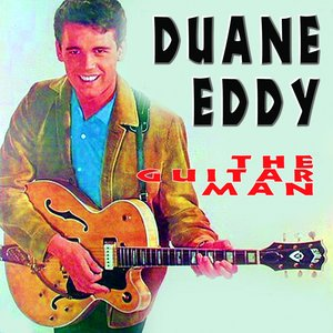 Image for 'Duane Eddy (The Guitar Man)'