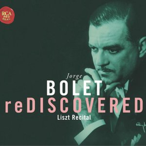 Image for 'Bolet reDiscovered'