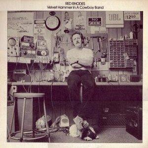 Image for 'Velvet Hammer In A Cowboy Band'