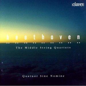 """Image for 'String Quartet No. 10 in E-flat Major, Op. 74 """"Harp"""": Adagio ma non troppo'"""
