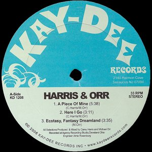 Image for 'Harris & Orr'