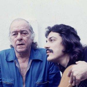 Image for 'Vinícius & Toquinho'