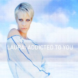Image for 'Addicted to You'