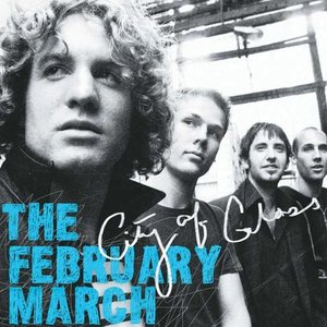 Image for 'The February March'