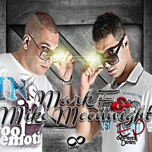 Imagem de 'Mark F & Mike Moonnight EP'