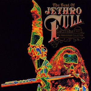 Imagem de 'The Best Of Jethro Tull: The Anniversary Collection'