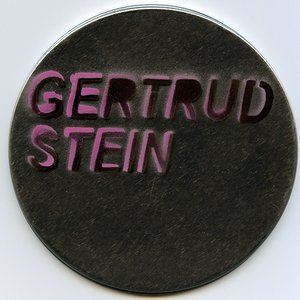Image for 'Gertrud Stein'