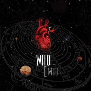 Image for 'Who'