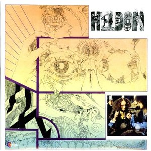 Image for 'Back to Heldon'
