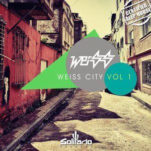 Image for 'Weiss City, Vol.1'