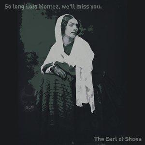 Bild för 'So long Lola Montez, we'll miss you'