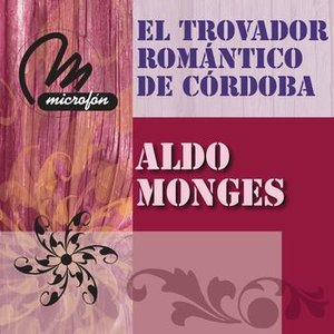 Image pour 'El Trovador Romantico De Cordoba'