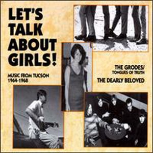 Image for 'Let's Talk About Girls!: Music From Tuscon 1964-1968'
