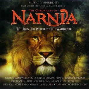 Imagen de 'Music inspired by the Chronicles of Narnia: The Lion, the Witch and the Wardrobe'