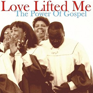 Image for 'Love Lifted Me'