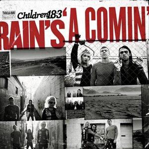 Image for 'Rain's 'A Comin''