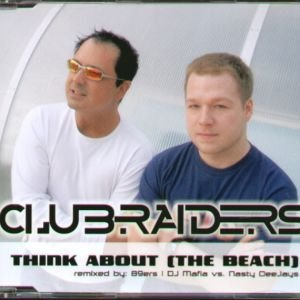 Image for 'Clubraiders'