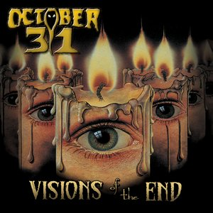 Image for 'Visions of the End'
